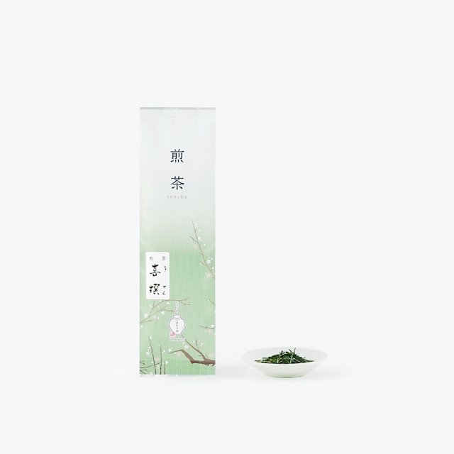 <新茶>喜撰