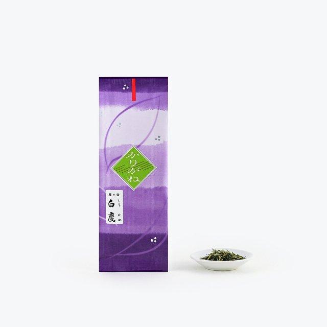 白鷹 (茎茶)