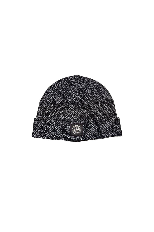 S.I KNIT CAP