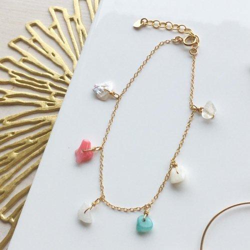 Sea Mix bracelet