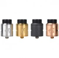 <img class='new_mark_img1' src='https://img.shop-pro.jp/img/new/icons55.gif' style='border:none;display:inline;margin:0px;padding:0px;width:auto;' />Authentic 528 CUSTOM VAPES GOON v1.5 RDA 24mm★グーン アールディーエー★VAPE ベイプ【新品・未開封】