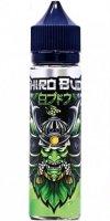 マレーシア生産 電子タバコ用リキッド BANDITO Juice 白ブドウ/マンゴストチン 60ml★ニコチン濃度0%★VAPE・ベイプ マレーシア製 バンディット ジュース