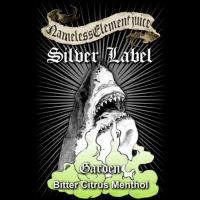 【即納】Nameless Element Juice 〜Sliver Label〜 ビターシトラスメントール