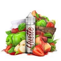【在庫あり★即納可能】アメリカ生産 電子タバコ用リキッド Humble Juice Co. Hustle Stacking Chips 他 60ml★VAPE・ベイプ 米国製 ハンブル/ハッスル