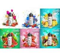 【在庫あり★即納可能】アメリカ生産 電子タバコ用リキッド Humble Juice Co. SALTシリーズ 120ml 各種★ニコチン濃度0%★VAPE・ベイプ 米国製 ハンブル【新品・未開封】