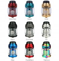 <img class='new_mark_img1' src='https://img.shop-pro.jp/img/new/icons25.gif' style='border:none;display:inline;margin:0px;padding:0px;width:auto;' />GeekVape Zeus X RTA 4.5ml★ギークベイク ゼウス エックス アールティーエー