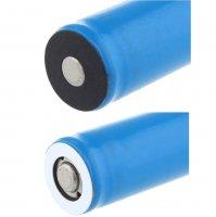 【即納】18650バッテリー用 インシュレーター 1個単位販売★18650 Battery Insulators Adhesive Paper Cardboard★電池の絶縁体