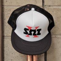【在庫あり★即納可能】Sub OHM Innovations BLOWOUT SZX Trucker Hat Snapback cap★サブオームイノベーションズ スナップバック キャップ帽子