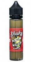 【即納可能】アメリカ産 Shaky brews APPLE TOBACCO 60ml★ニコチン濃度0%★VAPE・ベイプ アメリカ生産★アップル タバコ シェイキィ シェイキー シェーキーブリュー