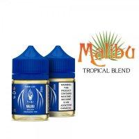 アメリカ生産 電子タバコ用リキッド halo MALIBU 30ml/50ml/120ml★VAPE・ベイプ マリブ ヘイロー 米国産