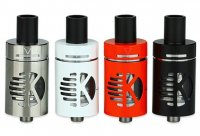 【即納】Kangertech CLTANK Tank Atomizer 2ml★カンガーテック シーエルタンク★Clearomizer Top Filling Leak-free
