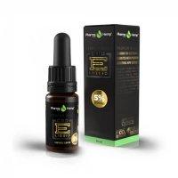 PharmaHemp E-LIQUID CBD5%/500mg PREMIUM BLACK 10ml★ファーマヘンプ イーリキッド シービーディー プレミアム ブラック