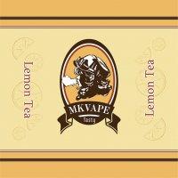 【在庫あり★即納可能】MK Lab Tastyシリーズ Lemmon Tea 15ml★VAPE・ベイプ 日本生産 エムケー ラボ レモンティー
