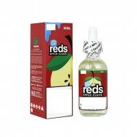 【在庫あり★即納可能】アメリカ産 電子タバコ用リキッド 7 DAZE REDS APPLE ICED 60ml★セブン デイズ レッズ アップル アイスド