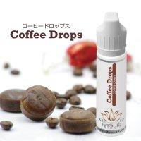 <img class='new_mark_img1' src='https://img.shop-pro.jp/img/new/icons15.gif' style='border:none;display:inline;margin:0px;padding:0px;width:auto;' />【在庫あり★即納可能】国産 電子タバコVAPEリキッド HASLIQ Coffee Drops 60ml★ハスリク コーヒードロップス