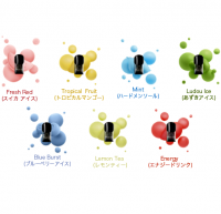 <img class='new_mark_img1' src='https://img.shop-pro.jp/img/new/icons15.gif' style='border:none;display:inline;margin:0px;padding:0px;width:auto;' />MK Lab RELX CBD用 リキッド入り交換PODカートリッジ 2個入りセット
