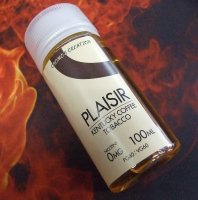 【お取り寄せ★納期 最長 約2週間】Chomo's Creation PLAISIR KENTUCKY COFFEE TOBACCO 100ml