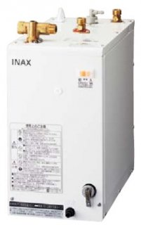 INAX 12L 小型電気温水器 EHPN-H12V1 住宅向け 洗面化粧室/洗髪用 ・ミニキッチン用 コンパクトタイプ