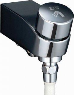 INAX BF-2118PSD セルフスットップ付シャワー水栓 壁付単水栓 洗い場専用 一般地用