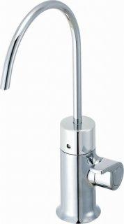 INAX JF-WA501(JW) 浄水器専用水栓 ビルトイン型