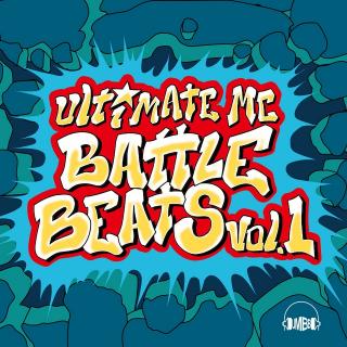 ULTIMATE MC BATTLE BEATS Vol.1