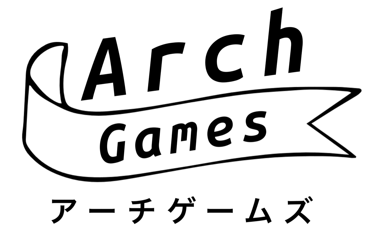 アーチゲームズ