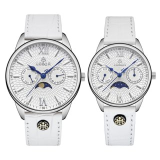 MERIDIAN EQUINOX WHITE PAIR