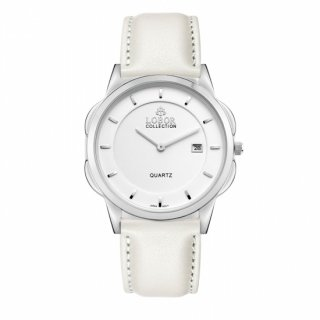CLASSY S NORTHCOTE OFF WHITE 39mm