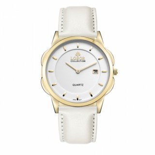 CLASSY S STAVELEY OFF WHITE 39mm