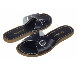 Slide Navy (Women)