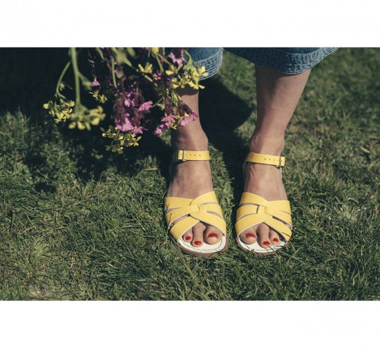 Original Shiny Yellow<br> (Women)