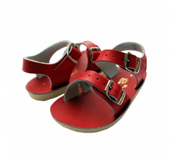 Seawee Red (Toddler)