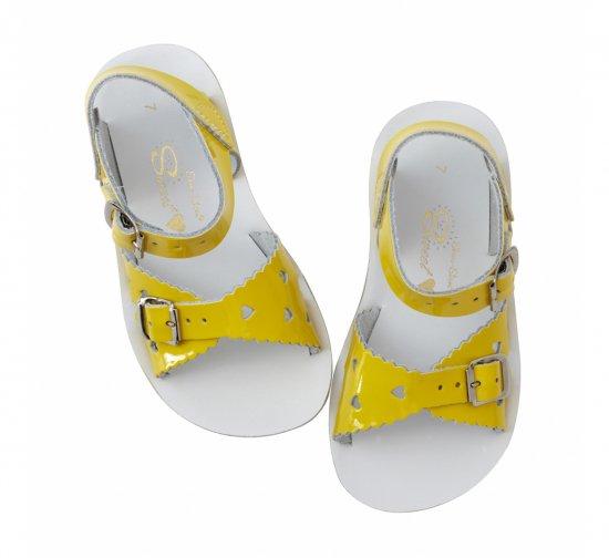 Sweetheart Shiny Yellow<br> (Kids)