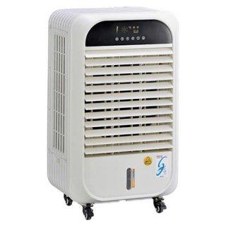 ワキタ(WAKITA) MEIHO パワフル冷風機 MPR45<br>排熱を出さないので、工場や倉庫・屋外のイベント等に最適 東日本エリア50Hz 【新品】【メーカー直送品】