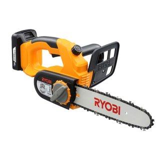 京セラ RYOBI(リョービ) 充電式チェンソー<br>BCS-1800L1 【送料無料】