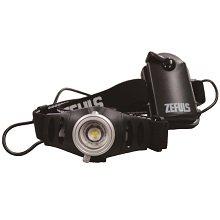 ZEFULS(ゼフルス)<br>無段階調光LEDヘッドライト ZA-HLT250