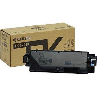京セラ(KYOCERA)<br>トナーカートリッジ TK-5291K ブラック<br>【メーカー純正品】【送料無料】