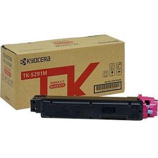 京セラ(KYOCERA)<br>トナーカートリッジ TK-5291M マゼンタ<br>【メーカー純正品】【送料無料】