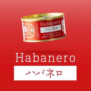 八戸サバ缶バー「ハバネロ」