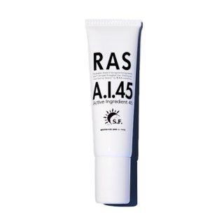 RAS A.I.45 UV プロテクトエッセンス 30g