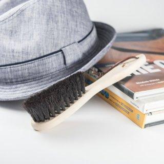 アートブラシの帽子ブラシ