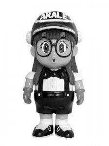 187 Hoyoyo Black and White Version Drスランプアラレちゃん