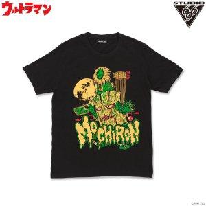 モチロン Tシャツ feat.STUDIO696