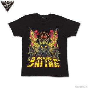 バトラTシャツ feat.STUDIO696
