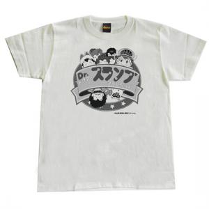 Arale T-shirt 【ロゴ】XLサイズ