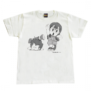Arale T-shirt 【ほーい】XLサイズ