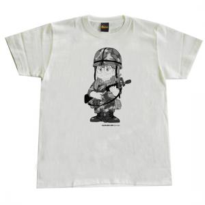 Arale T-shirt 【ソルジャー】XLサイズ