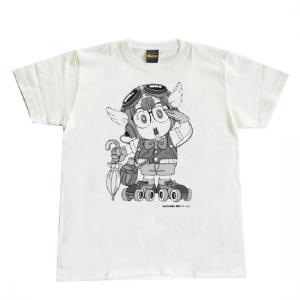Arale T-shirt 【んちゃ】XLサイズ