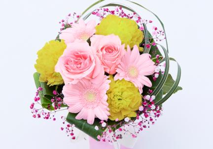 Happy Surprise Bouquet【オリジナルブーケ】