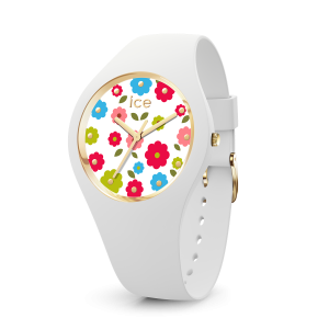 ice watch|Flower power (Small)